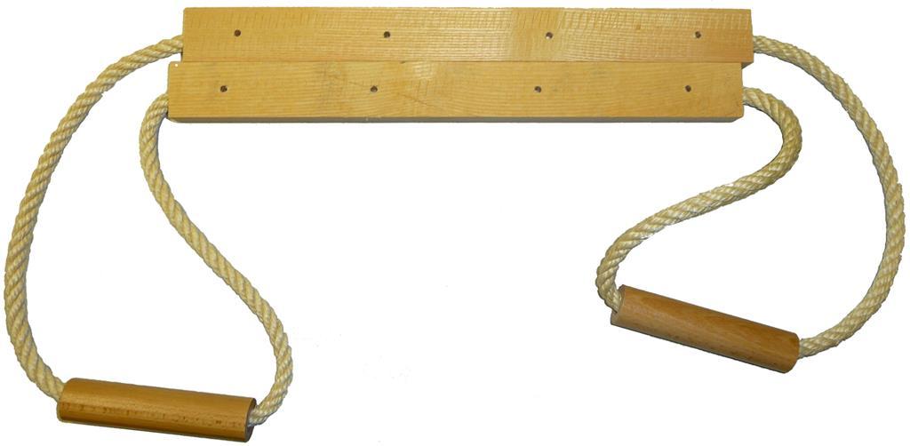 Griffgarnitur mit Zubehör 580B, Buchenholz, klarlackiert