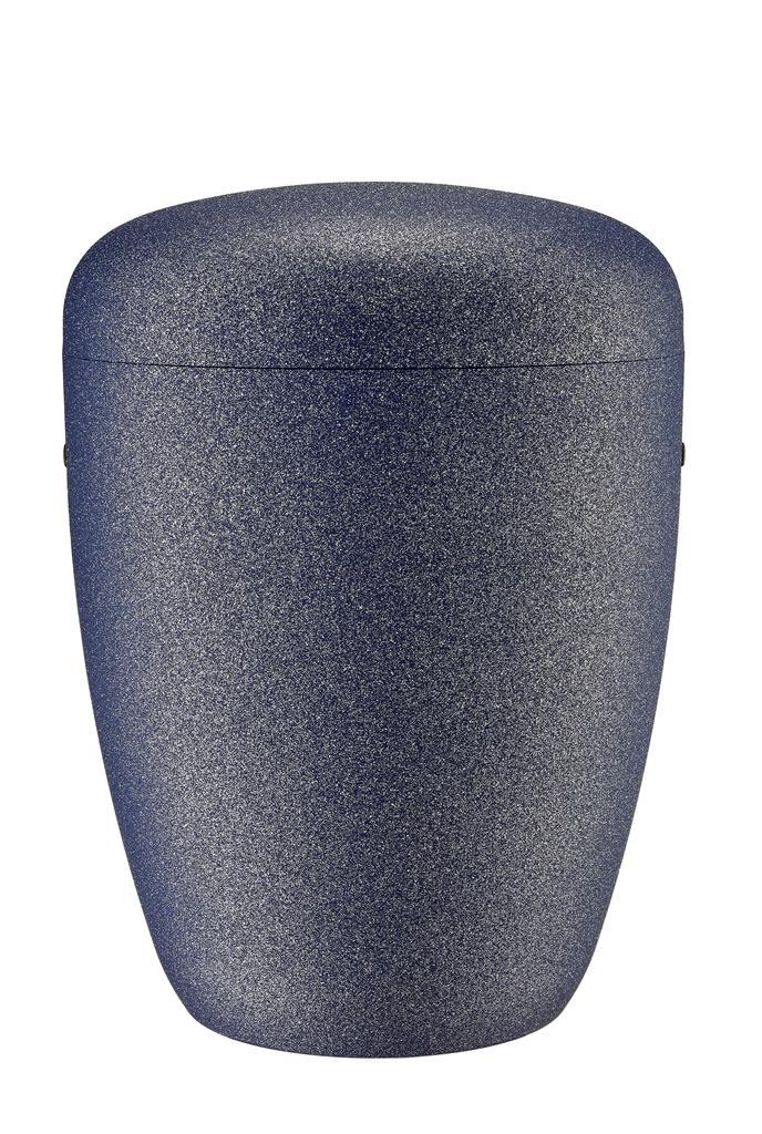Biourne, glitter silber-atlanic-blue