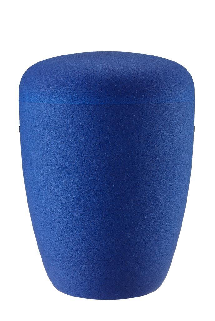 Biourne, blue-velvet lackiert