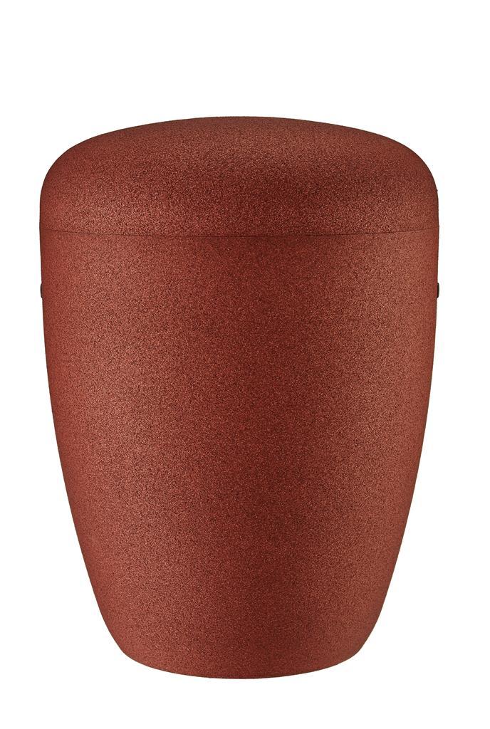 Biourne, brown-velvet lackiert
