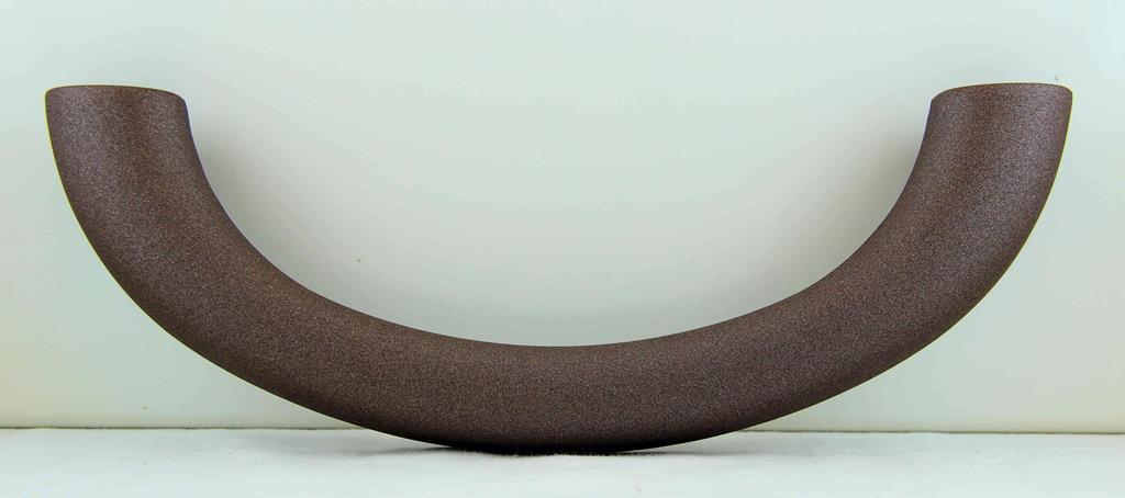 Griffgarnitur mit Zubehör 32K & 55K, Kunststoff, glint-bronze lackiert