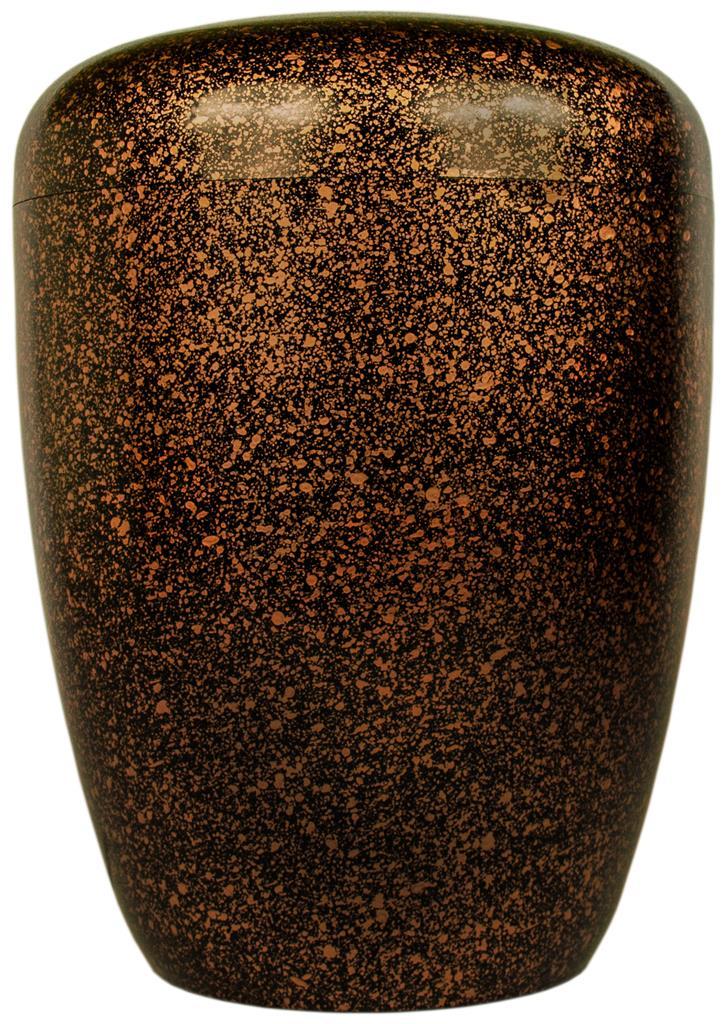Biourne, antik-gold lackiert