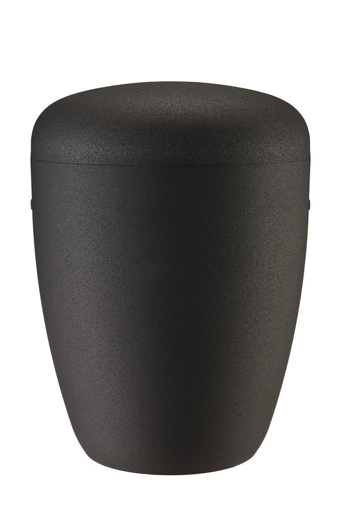 Biourne, black-velvet lackiert