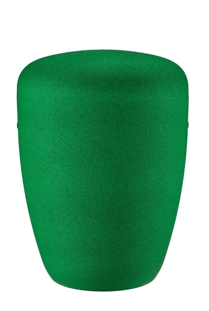 Biourne, green-velvet lackiert