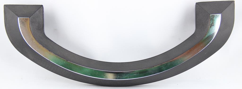 Griffgarnitur mit Zubehör 32K & 55K, Kunststoff, altdeutsch-geprägt