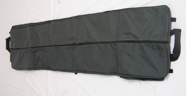 Leichentrage, flexibel, Material außen: Nylon