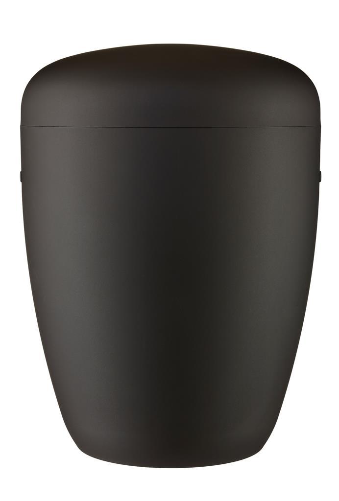 Biourne, glint-satin-black lackiert