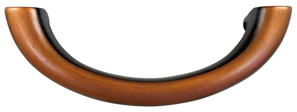 Griffgarnitur mit Zubehör 32K & 55K, Kunststoff, bronze-gewischt